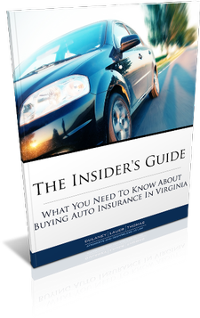 How to buy auto insurance in Virginia