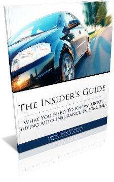 Request our free guide on how to buy auto insurance in Virginia.