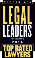 Badge Recognizing Dulaney, Lauer & Thomas by Legal Leaders