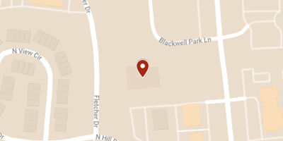 Warrenton Injury Attorneys Office Map