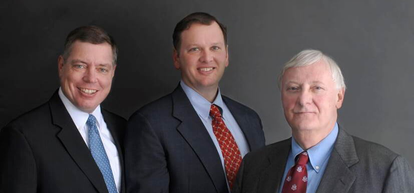 Attorneys Dulaney, Lauer, and Thomas